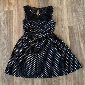 Polka Dot Forever 21 Dress